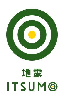 地震ITSUMO_ロゴ
