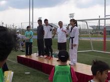 キッズドリームスポーツチャレンジ×BOSAI五種競技 in J-GREEN堺