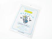 災害トイレエチケットBOOK + サニタクリーンセット